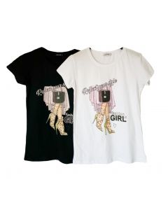 T-shirt reflect your style