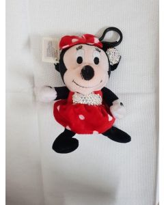 Portachiavi Mickey e Minnie
