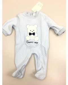 Pagliaccetto baby maschio Sweet Boy art_99656