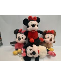 Portachiave Minnie