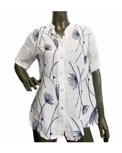 Camicia in lino art_5181